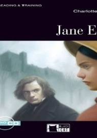 ebook Jane Eyre Step 3 - audiobook