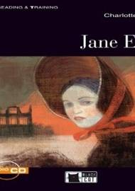 ebook Jane eyre. Step 5 - audiobook