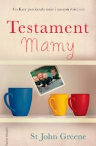 ebook Testament Mamy
