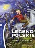 ebook Legendy polskie - audiobook