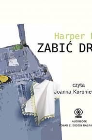 ebook Zabić drozda - audiobook