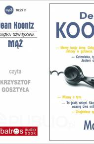 ebook Mąż - audiobook
