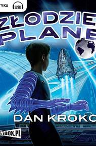 ebook Złodzieje planet - audiobook