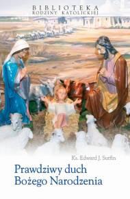 ebook Prawdziwy duch Bożego Narodzenia