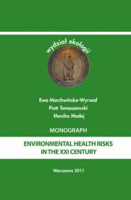 ebook Environmental health risks in the XXI century
