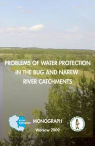 ebook Problems of water protection in the bug and narew river catchments