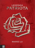 ebook Legenda. Patriota
