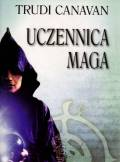 ebook Uczennica maga