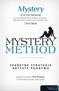 Mystery method. Sekretne strategie artysty podrywu - eBook (mobi ...