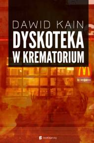 ebook Dyskoteka w krematorium