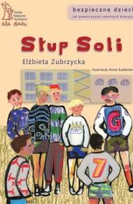 ebook Słup Soli
