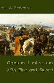 ebook Ogniem i mieczem. With Fire and Sword
