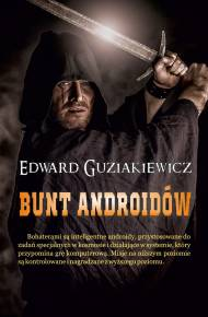 ebook Bunt androidów