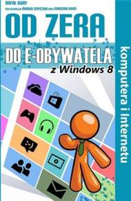 ebook Od Zera Do e-Obywatela z Windows 8