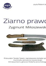 ebook Ziarno prawdy - audiobook