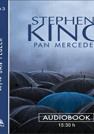 ebook Pan Mercedes - audiobook