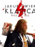 ebook Kłamca Tom 4. Kill'em all - audiobook