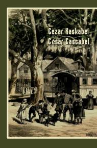 ebook Cezar Kaskabel. César Cascabel