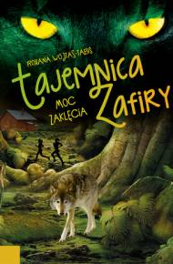 Cykl literacki: Tajemnica Zafiry