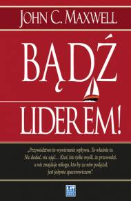 ebook Bądź liderem! - audiobook
