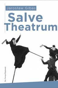 ebook Salve Theatrum - audiobook