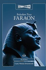 ebook Faraon - audiobook