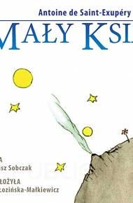 Mały Książę - audiobook