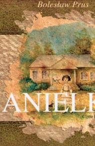 ebook Anielka - audiobook