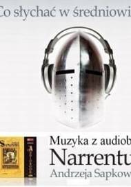 ebook Muzyka z audiobooka Narrenturm - audiobook