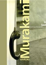 ebook Sputnik Sweetheart - audiobook