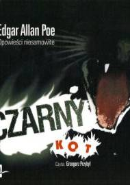 ebook Czarny kot - audiobook