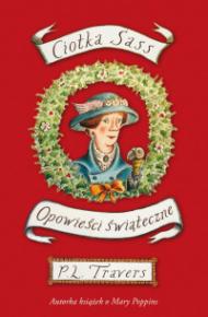 ebook Ciotka Sass. Opowieści świąteczne