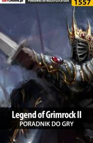 ebook Legend of Grimrock II - poradnik do gry
