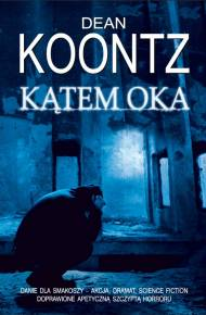 ebook Kątem oka