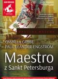ebook Maestro z Sankt Petersburga. I tom trylogii Mroczna Moskwa - audiobook