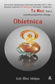 ebook Ta Noc tom 2. Obietnica