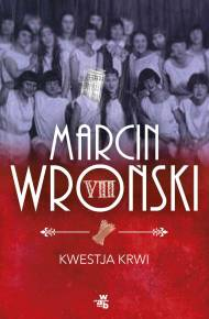 ebook Kwestja krwi