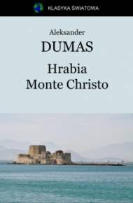 ebook Hrabia Monte Christo