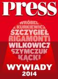 ebook Wywiady Press 2014