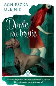 ebook Dante na tropie
