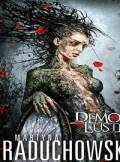 ebook Demon Luster - audiobook