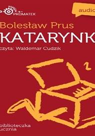 ebook Katarynka - audiobook