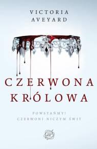 Cykl literacki: Czerwona Królowa