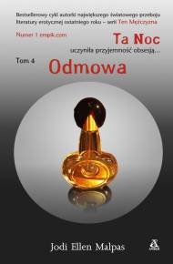 ebook Ta Noc tom 4. Odmowa