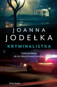 ebook Kryminalistka