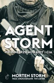ebook Agent Storm. We wnętrzu Al-Kaidy i CIA
