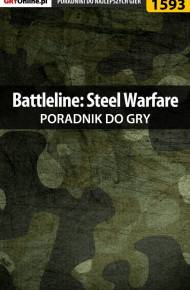 ebook Battleline: Steel Warfare - poradnik do gry