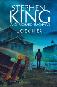 ebook Uciekinier
