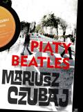 ebook Piąty Beatles