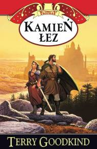 ebook Kamień Łez